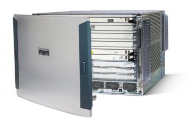 Cisco路由器快速转发是什么?