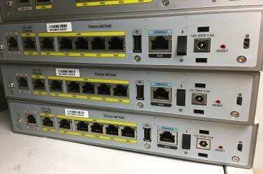 Cisco路由器中回拨功能的使用方法