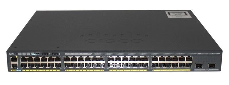 WS-C2960X-48LPD-L