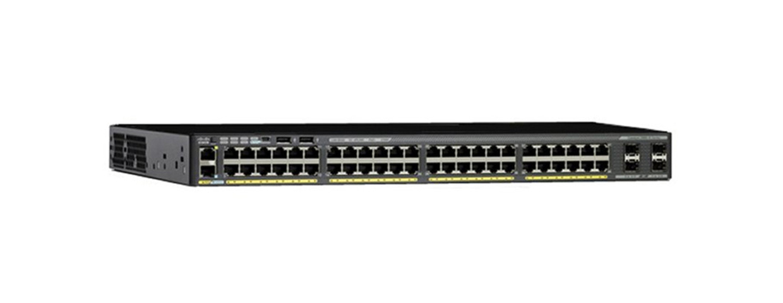 WS-C2960X-48FPD-L