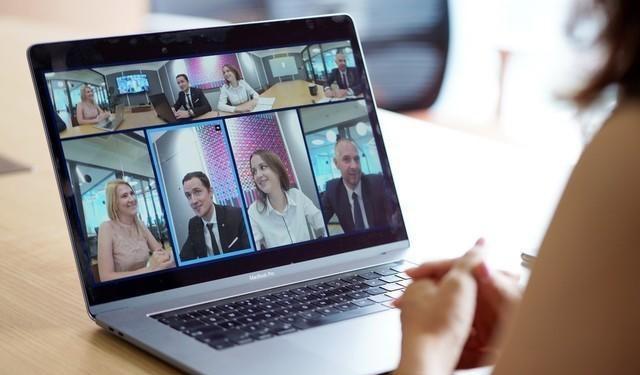 思科视频会议常用的四种网络协议方式