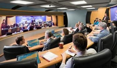 企业如何选择一款适合自己的视频会议系统?